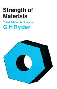 Strength of materials book by g h ryder eduinformer strength of materials pdf g h ryder fandeluxe Image collections