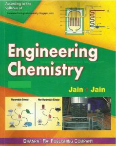 Engineering chemistry book by jain jain eduinformer brief description of the book engineering chemistry by jain fandeluxe Choice Image