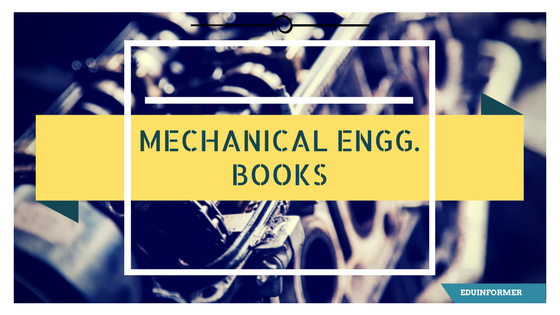 Mechanical-Engineering-Books-PDF-Download