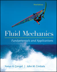 Fluid Mechanics book-by-cengel-cimbala