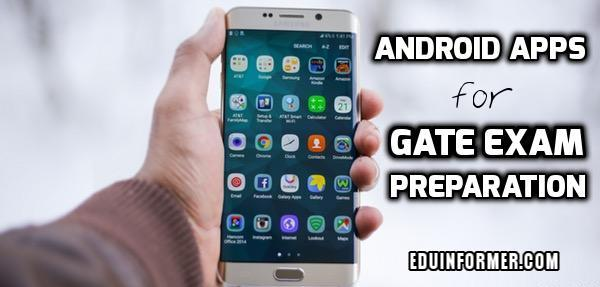 android-apps-for-gate