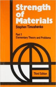 Strength of Materials Timoshenko Part 1 & 2 eBook