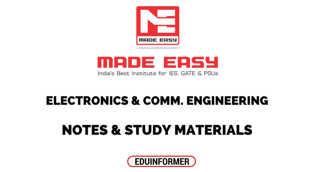 GATE-ECE-Made -Easy-PDF-Download