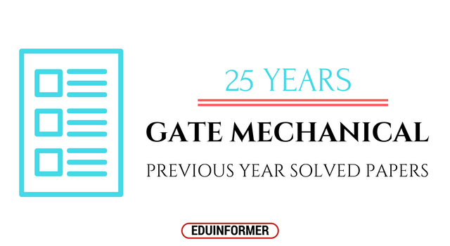 GATE-MECHANICAL-PREVIOUS-YEAR-SOLVED-PAPERS