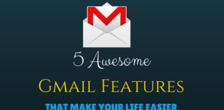 Gmail-Features