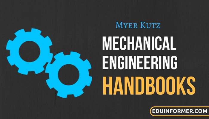 Mechanical Engineers' Handbooks