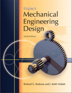shigley's-mechanical-engineering-design-pdf-download