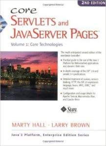 core-servelets-and-javaserver-pages