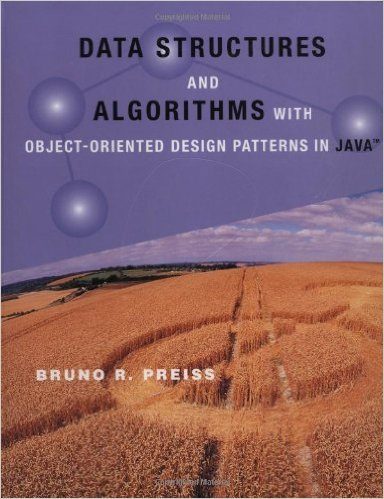 Data-Structures-and-Algorithms-With-Object-Oriented-Design-Patterns-in-Java