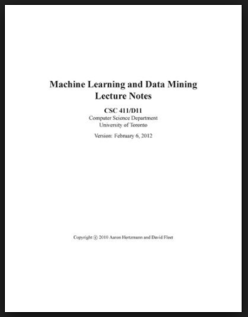 a-first-encounter-with-machine-learning-pdf