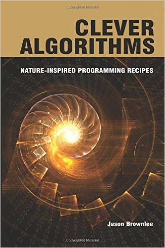 Clever- Algorithms-Nature-Inspired-Programming-Recipes