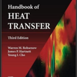 Handbook Of Heat Transfer By Rohsenow, Hartnett & Cho
