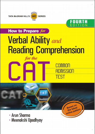 How To Prepare For Verbal Ability & Reading Comprehension : Arun Sharma