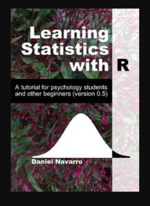 learning-statistics-with-r