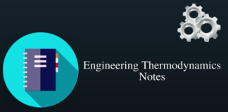 Engineering-Thermodynamics-Notes