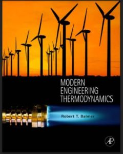 Modern-Engineering-Thermodynamics-Robert-Balmer