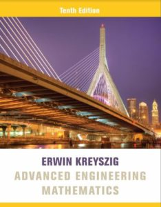 Erwin-Kreyszig-Advanced-Engineering-Mathematics