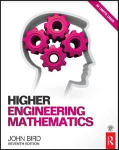 Higher-Engineering-Mathematics-John-Bird-PDF