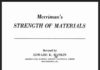 Merrimans-strength-of-materials
