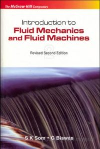 Introduction To Fluid Mechanics And Fluid Machines By S K Som