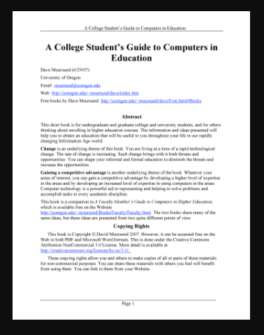 College-Student's-Guide-to-Computers-in-Education