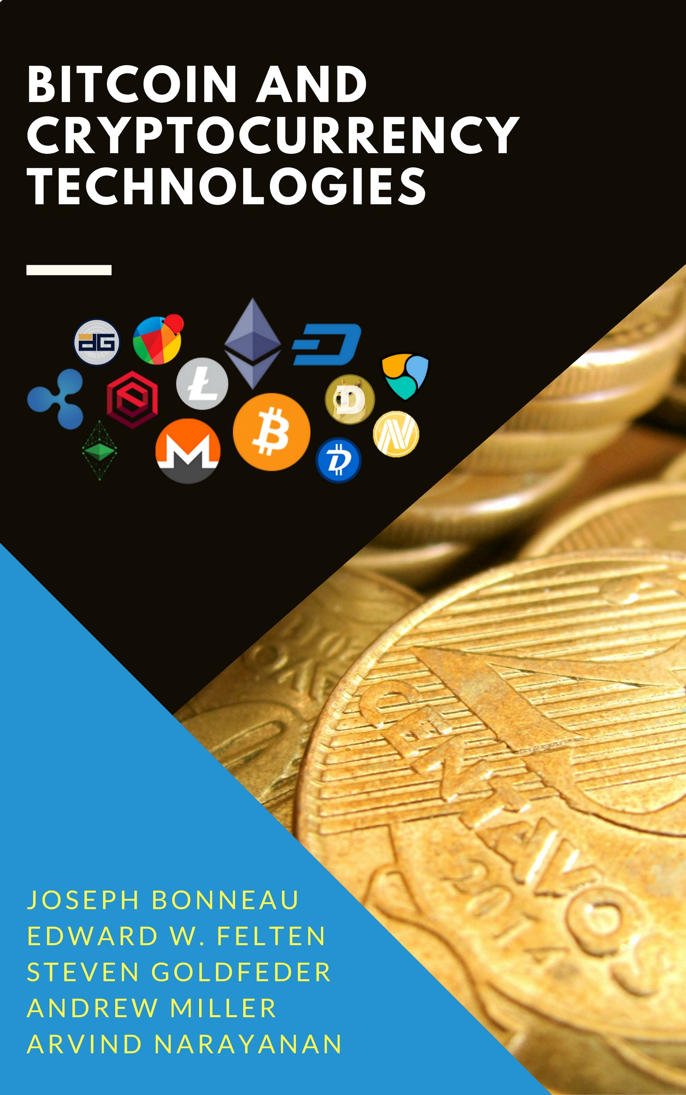 Books about cryptocurrency arvind narayanan pdf