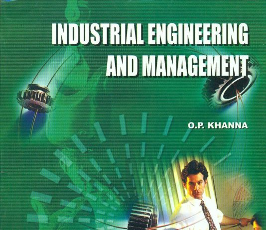 Industrial-engineering-and-management-o-p-khanna-pdf