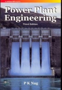 Power-Plant-Engineering-by-PK-Nag-Download-PDF-Eduinformer
