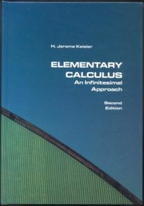Elementary-Calculus-An-Infinitesimal-Approach-PDF