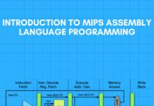 Introduction-to-MIPS-Assembly-Language-Programming