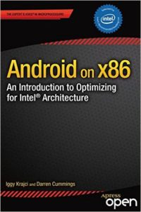 Android-on-x86