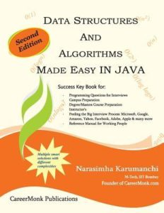 Data-structures-and-Algorithms-in-Java-PDF