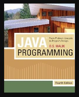 Java-Programming-and-Problem-Analysis-Malik