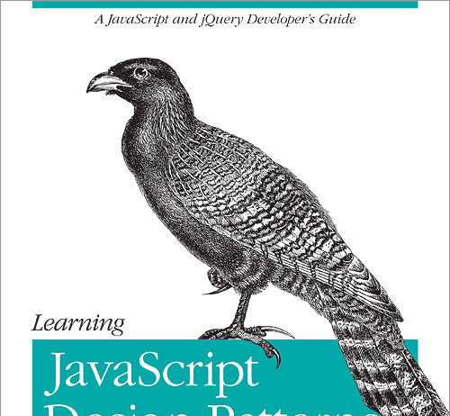 Learning-JavaScript-Design-Patterns-by-Addy-Osmani