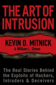 The-Art-of-Intrusion-by-Kevin-Mitnick