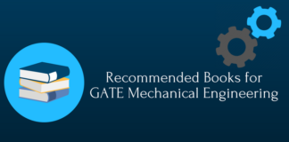 GATE-Mechanical-Engineering-Recommended-Books