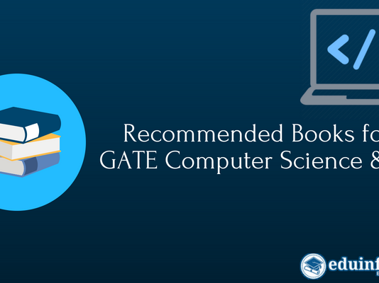 Recommended-Books-for-GATE-CS-IT