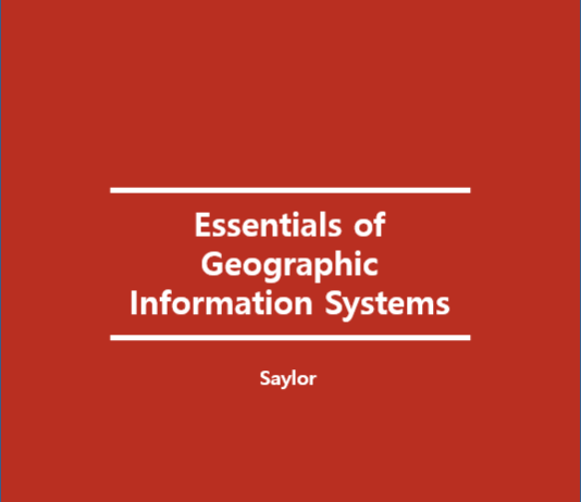 Essentials-of-Geographic-Information-Systems