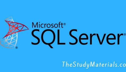 Microsoft-SQL-Server-Course-Free