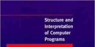 Structure-and-Interpretation-of-Computer-Programs