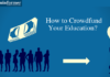 Crowdfund-Education