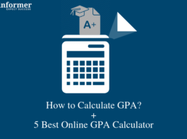 Online-GPA-Calculators