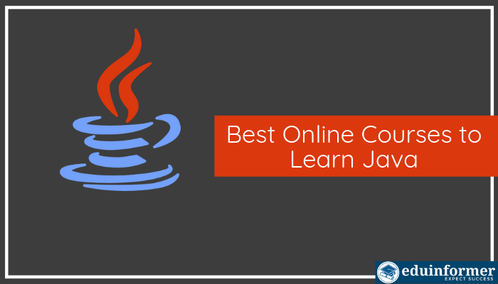 Online-Courses-to-Learn-Java