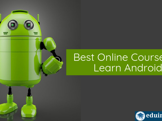 Android-Online-Courses