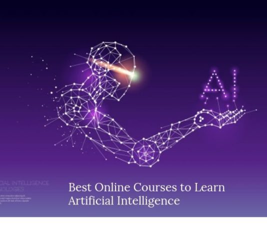 Artificial-Intelligence-Online-Courses