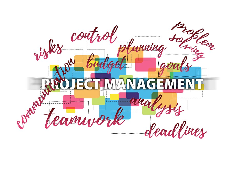 Project-Management-Career-Plan