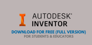 AutoDesk-Inventor-Free-Download